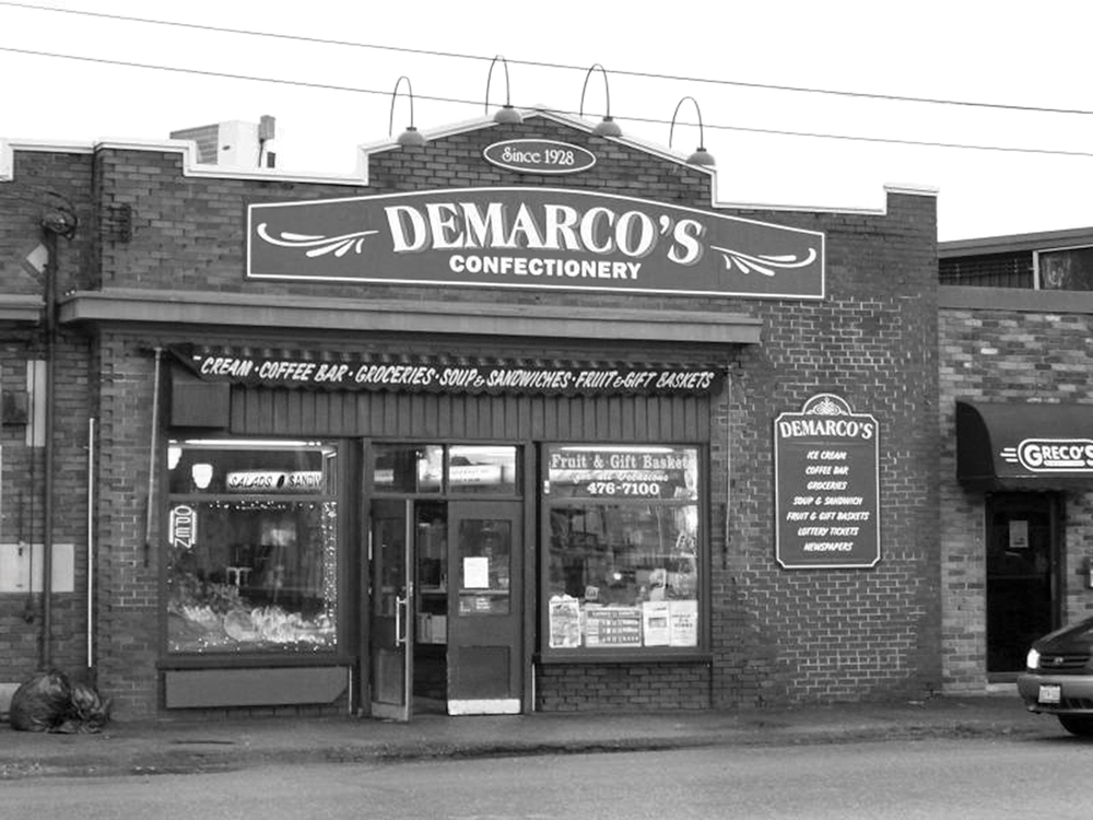 DeMarco's Confectionary