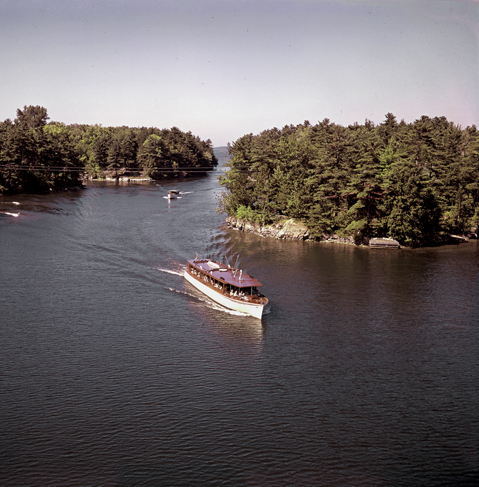 Thousand Islands / Les 1 000 Îles