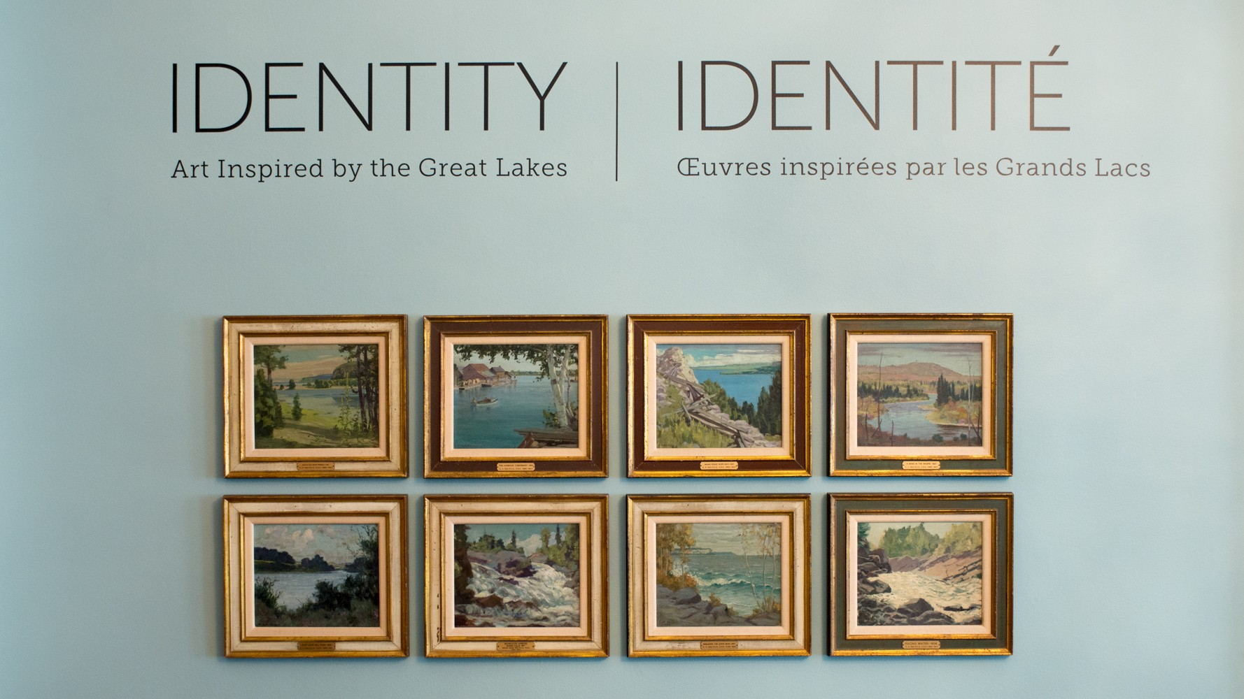 Identity: Art Inspired by the Great Lakes